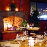 Zov's Bistro Tustin Private Dining
