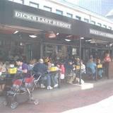 Dick's Last Resort - Boston Private Dining