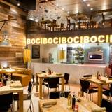 Cibo Wine Bar Yonge Street Private Dining