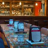 Tony P's Bar & Pizzeria - Uptown Private Dining