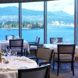 Five Sails Restaurant Private Dining
