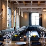 Brassaii Private Dining