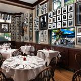 Occidental Grill & Seafood Private Dining