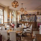 The Alfred Tennyson (fka The Pantechnicon Public House and Dining Room) Private Dining