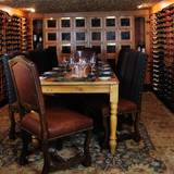 Harwigs Private Dining