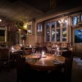 Paradise by Way of Kensal Green Private Dining