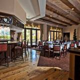 Tuscany Gardens - Tuscany Suites & Casino Private Dining