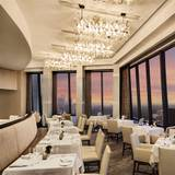 Nikolai's Roof Private Dining