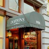 Dobson's Bar & Restaurant Private Dining
