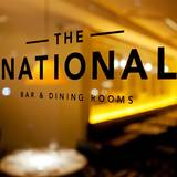 The National Bar & Dining Rooms Private Dining