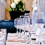 Bandar Restaurant Private Dining
