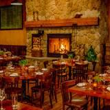 Capo Restaurant Private Dining