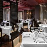 Blu Ristorante Private Dining