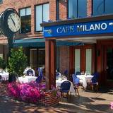 Café Milano Private Dining