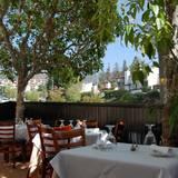 Casa Nostra Ristorante - Pacific Palisades Private Dining