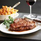 Morton's The Steakhouse - Saratoga Springs