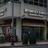 McCormick & Schmick's Seafood - Charlotte (Tryon Street) Private Dining