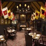 Tam O'Shanter Private Dining