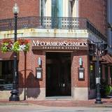 McCormick & Schmick's Seafood - Providence Private Dining