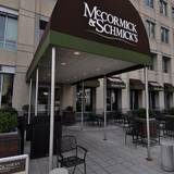 McCormick & Schmick's Seafood - McLean Private Dining