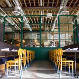 Superba Food & Bread - El Segundo