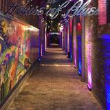 House of Blues Restaurant & Bar - New Orleans Private Dining