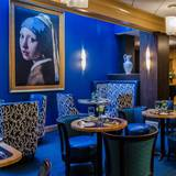 Beacon Bar and Grill Private Dining