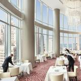 Sixteen - Trump Hotel Chicago Private Dining