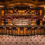 Park Chinois Private Dining