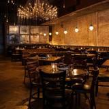 Gilt Bar Private Dining