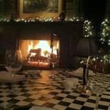 Old Angler's Inn Private Dining