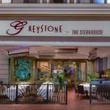 Greystone Prime Steakhouse & Seafood Private Dining