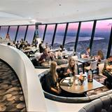 360 The Restaurant at the CN Tower Private Dining