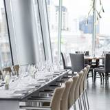 Fire the art hotel of denver private dining opentable for 0pen table denver