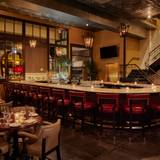 Chicago Firehouse Restaurant Private Dining
