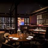 New Street Grill Private Dining