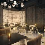 Double Take - Hotel Palomar Beverly Hills Private Dining