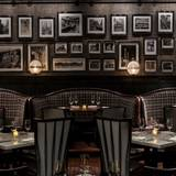 AG, Modern Steakhouse Private Dining