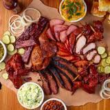 Bone Daddy's House of Smoke-Dallas Private Dining