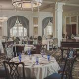 The Regency Room - The Hotel Roanoke & Conference Center Private Dining