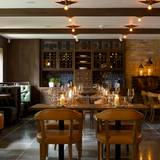 Hurley House Hotel Private Dining