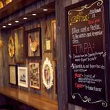 bota tapas and paella bar Private Dining