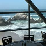 Sutro's at the Cliff House Private Dining