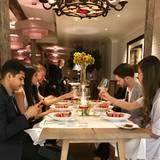 Gunter Seeger NY - Chef's Table