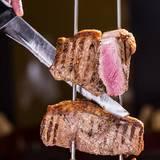 Via Brasil Steakhouse in Summerlin Private Dining