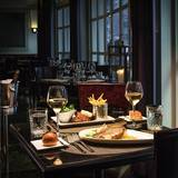 Gaby Restaurant at Sofitel Luxury Hotel - NY Private Dining