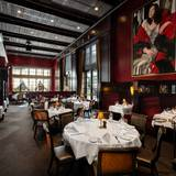 Gotham Steakhouse and Bar Private Dining