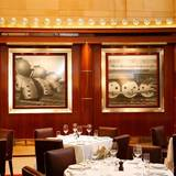 Michael Jordan's The Steak House N.Y.C. Private Dining