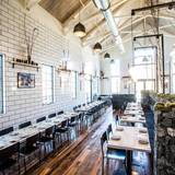 Butchertown Hall Private Dining