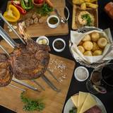 Estancia Churrascaria Brazilian Steakhouse - Arboretum Private Dining